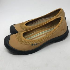 KEEN Slip On Shoes Loafers Mary Janes